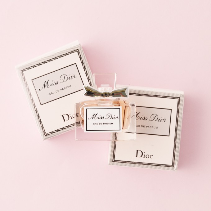 Miss Dior 5ml