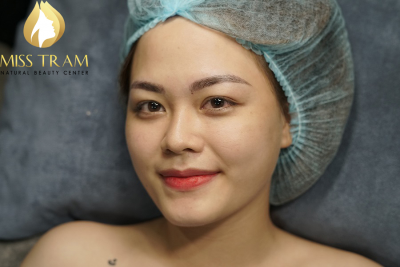 Miss Tram – Natural Beauty Center