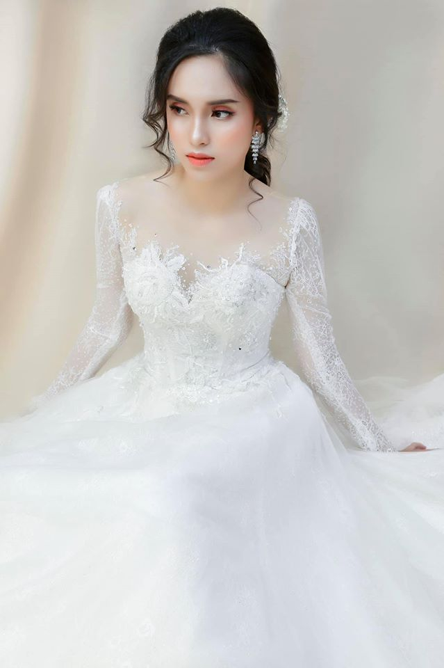 MISS TRANG Makeup Bridal