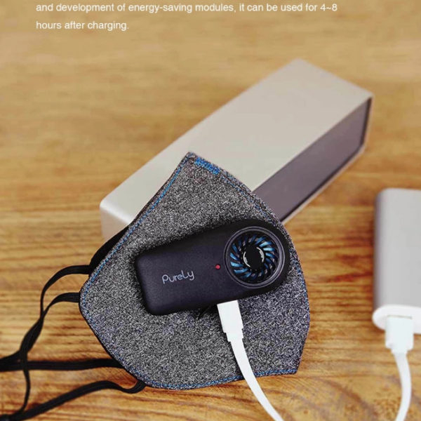 Khẩu trang Xiaomi Purely