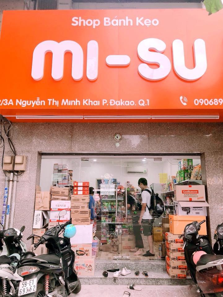 Misu Kitchen