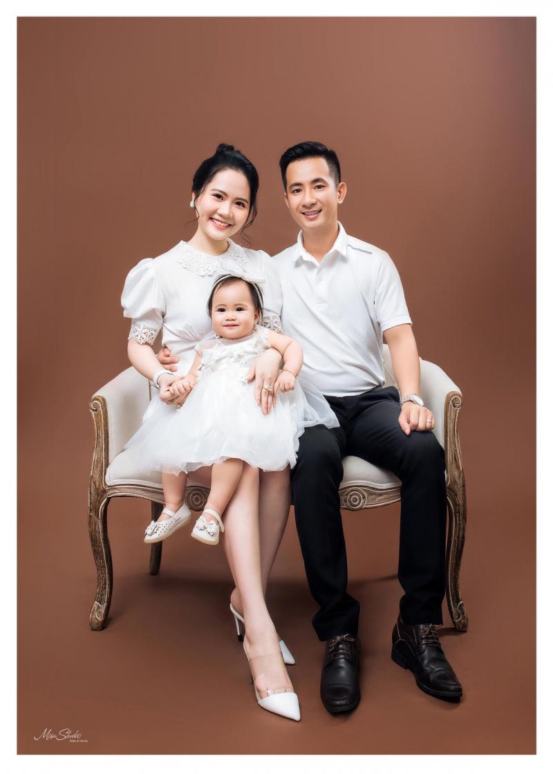 Misu Studio - Chụp Ảnh Gia Đình & Em Bé Đà Nẵng
