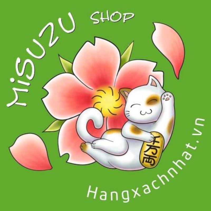 Misuzu cam kết bán hàng xách tay chính hãng Nhật