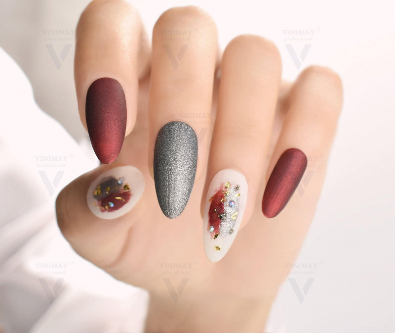 MIU Beauty Nail