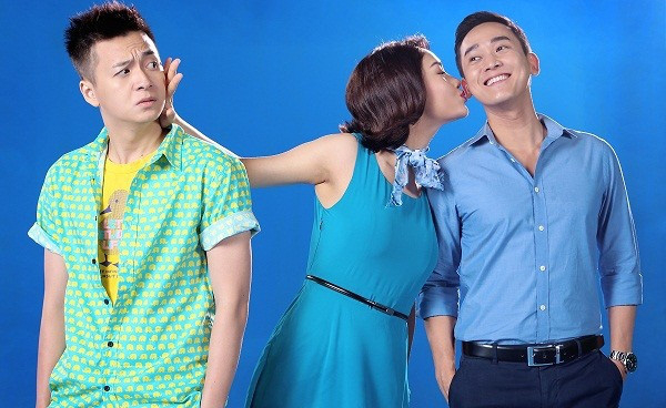 Top 10 ca sĩ Việt Nam thành công trong vai trò diễn viên