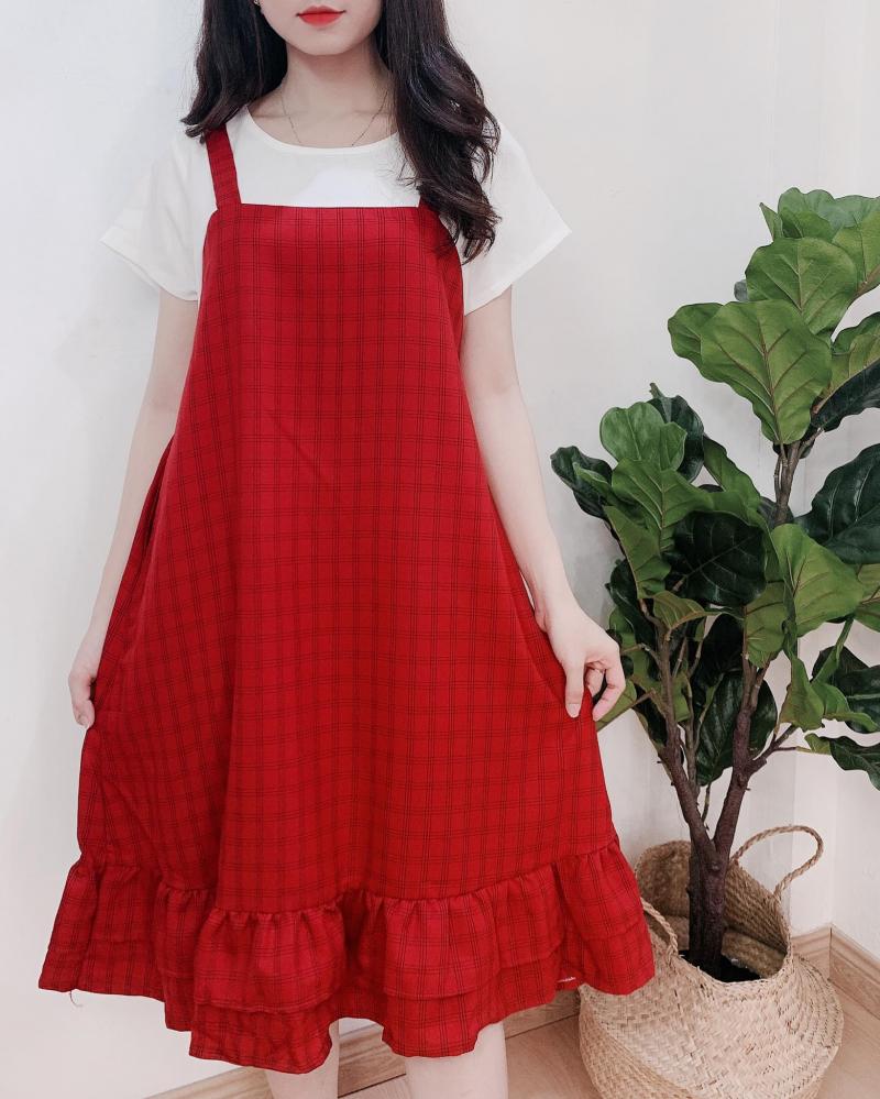 Top 8 Shop bán váy đầm đẹp nhất ở Cần Thơ