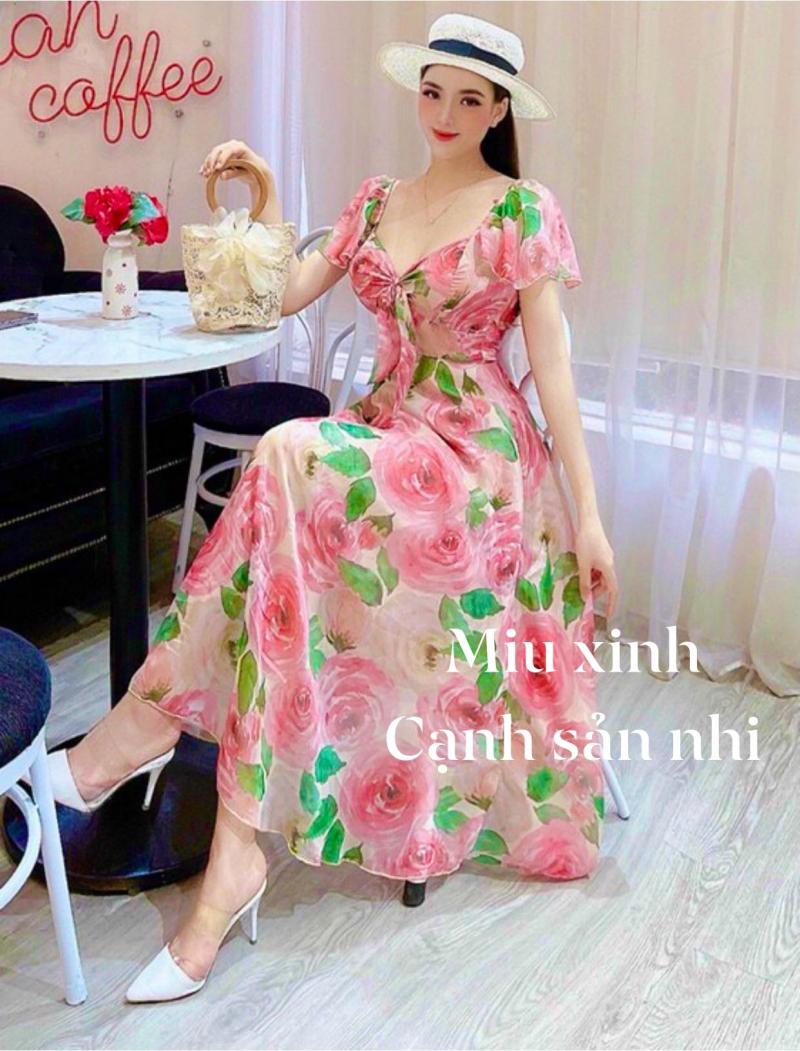 Miu Xinh Boutique