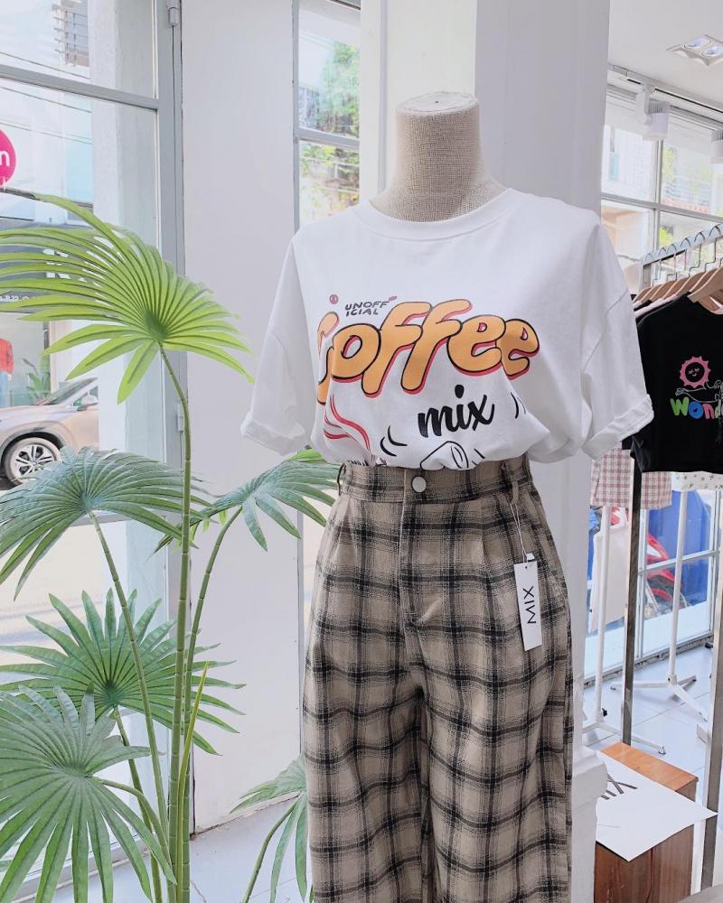 Mix-Shop Hcm