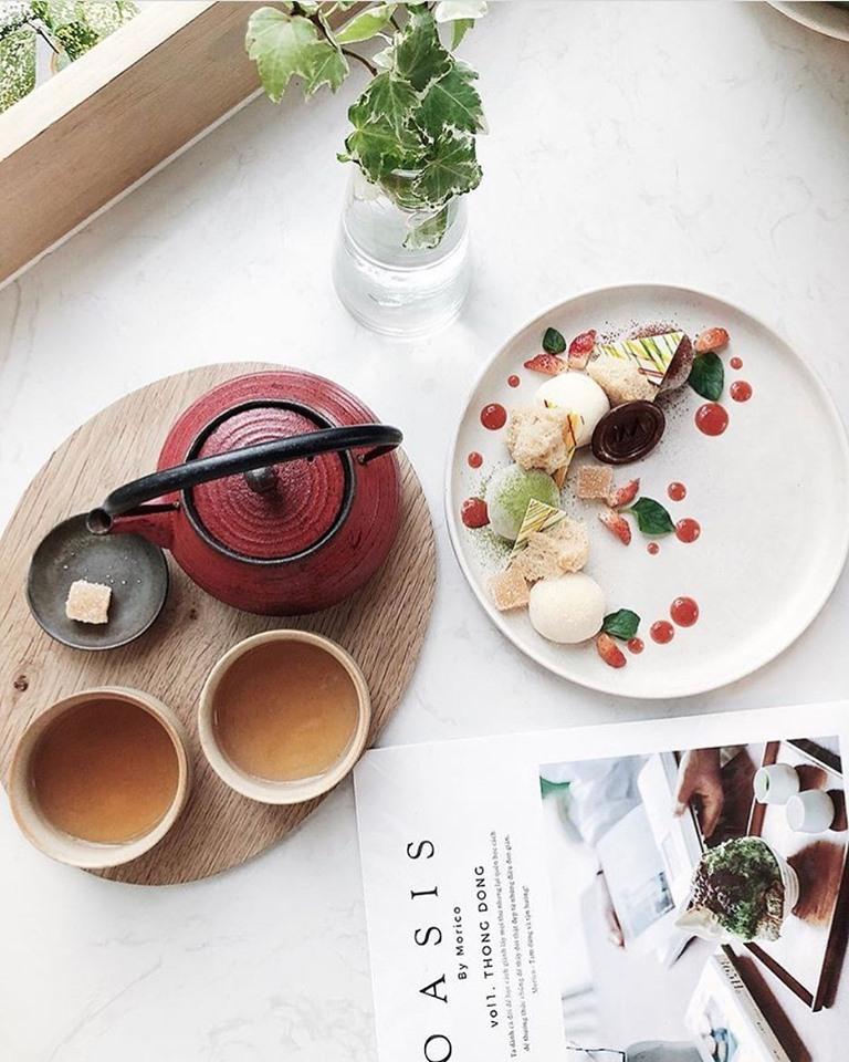 Miyama – Modern Tokyo Restaurant Cafe