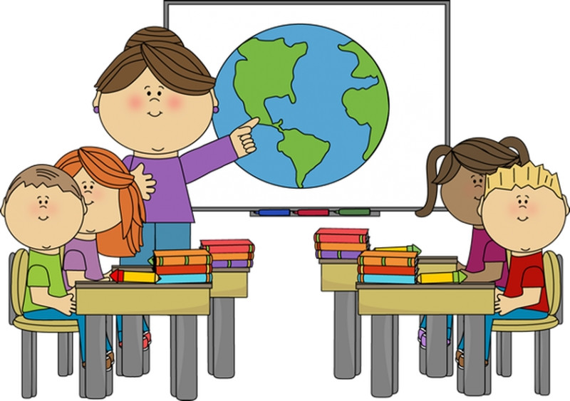 Mở lớp học