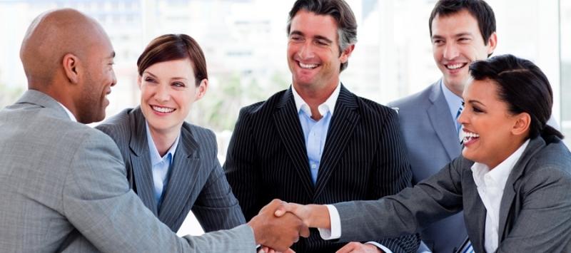 Để thành công thì quan hệ rộng là yếu tố cơ bản cần có
