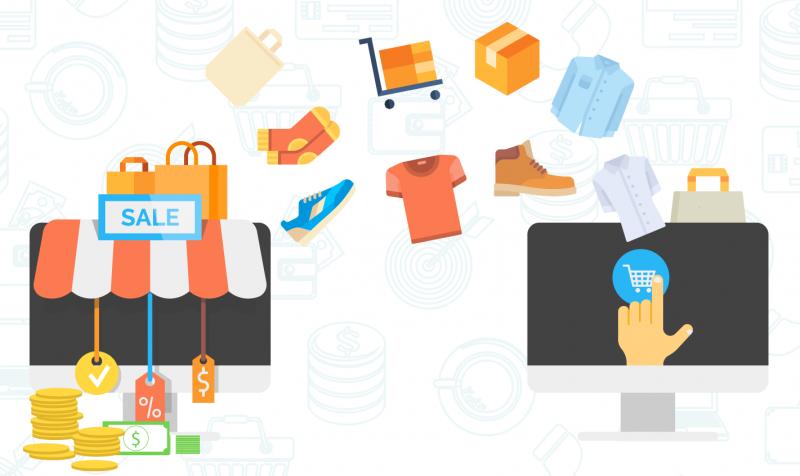 Nếu bạn nhanh nhạy trong kinh doanh có thể kiếm được hàng chục triệu mỗi tháng bằng cách bán hàng online