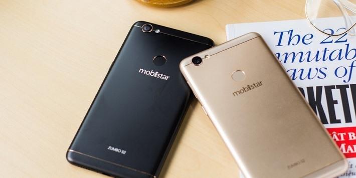 Sản phẩm đáng chú ý nhất của Mobiistar hiện nay – Zumbo S2.