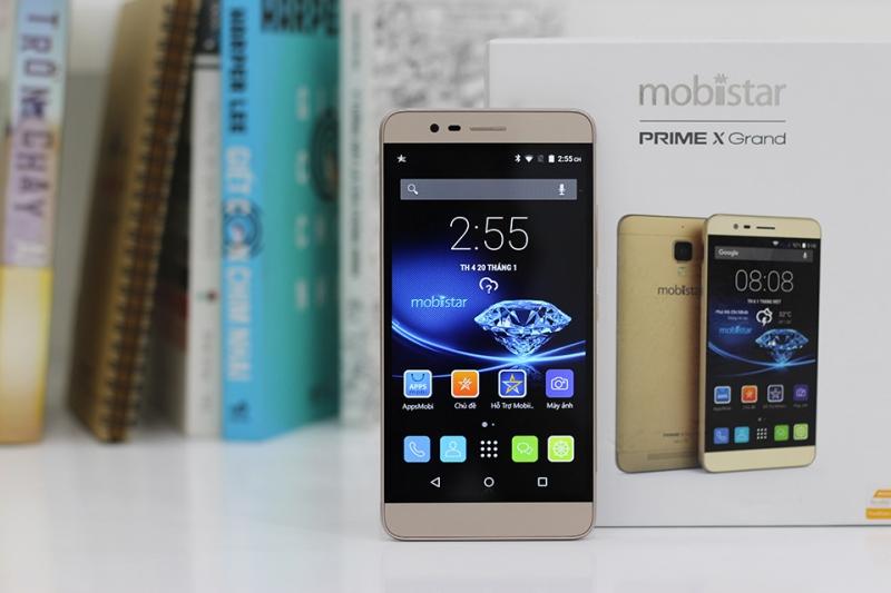 Mobiistar Prime X Grand 16GB