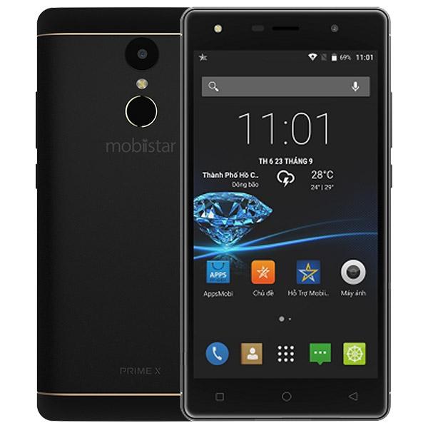 Mobiistar Prime X1
