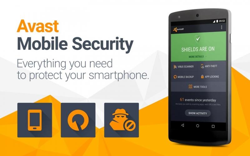 Mobile Security & Antivirus được đánh giá là ứng dụng bảo vệ tốt nhất cho các thiết bị di động