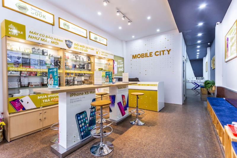 MobileCity