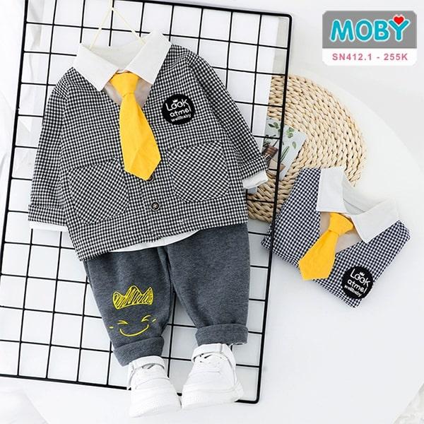 Moby - Điều Tốt Nhất Cho Con