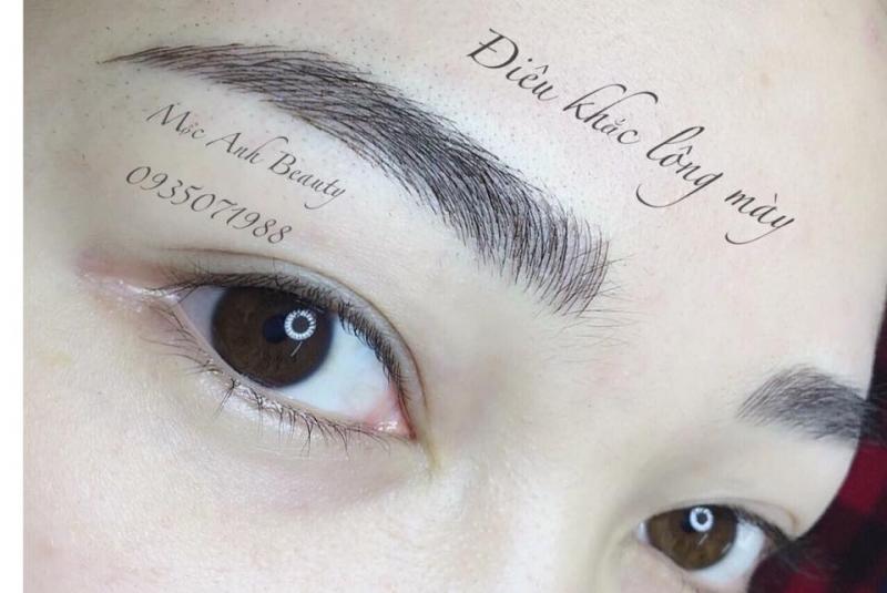 Mộc Anh Beauty Center