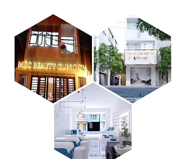 Mộc Beauty Spa (Huynh Hy Academy - Tiêm Filler Nhấn Mí Số 1 Phú Quốc)