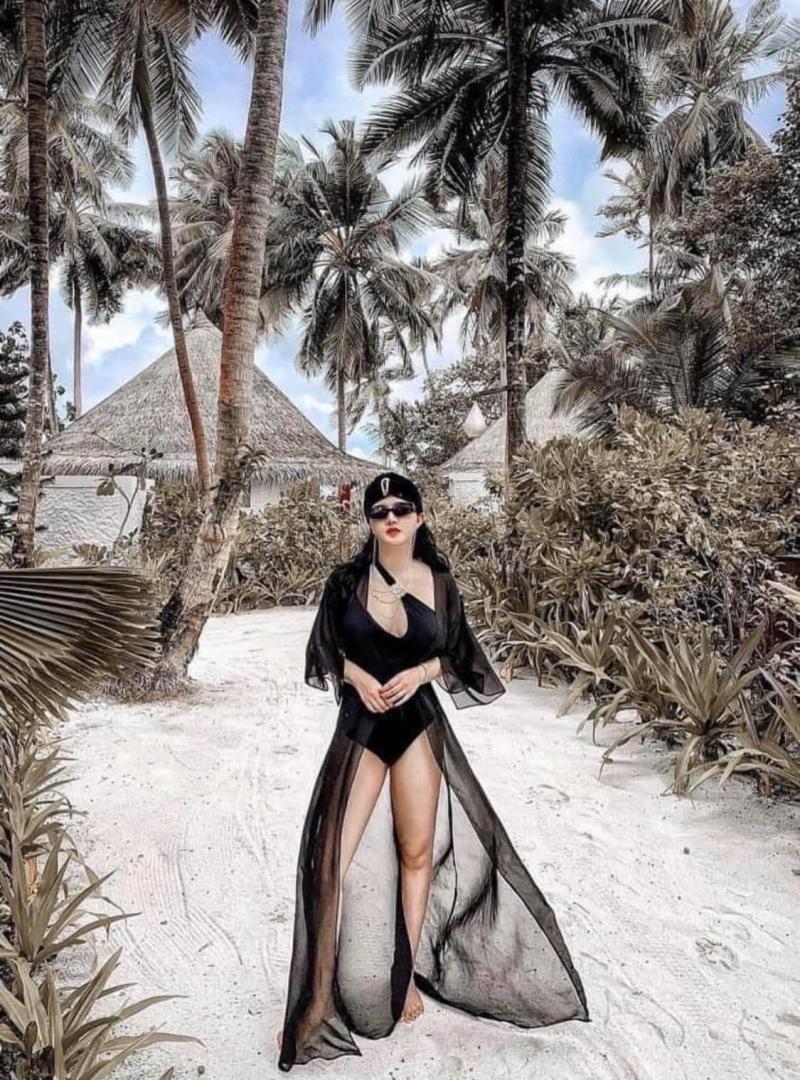 Mộc Bikini