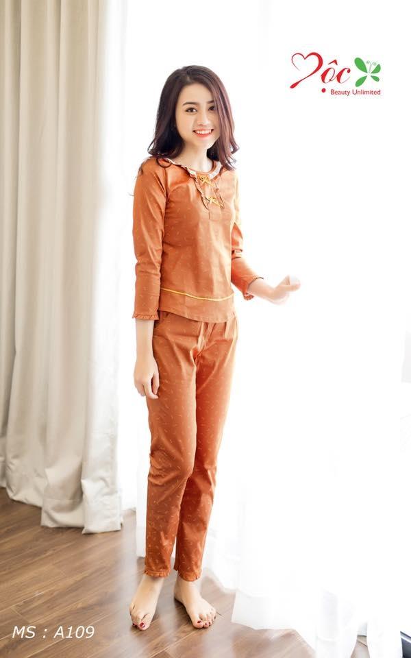 Mộc fashion homewear