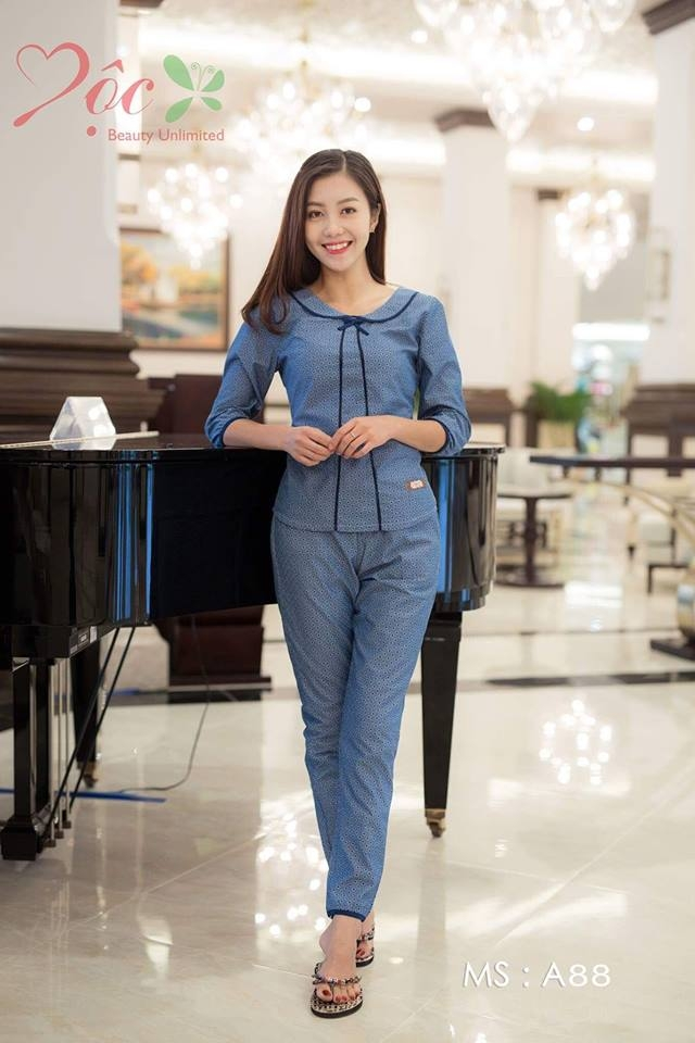 Mộc fashion homewear