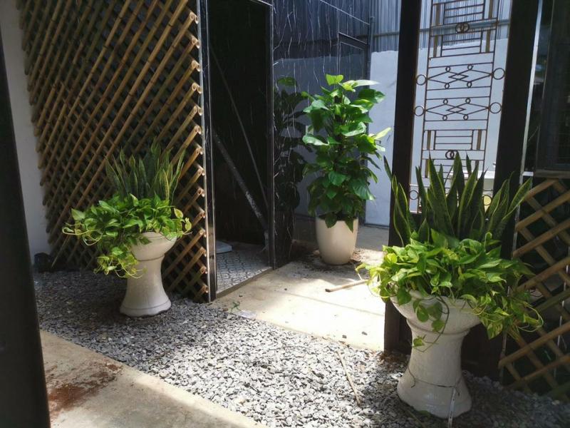 Mộc Garden Đà Nẵng