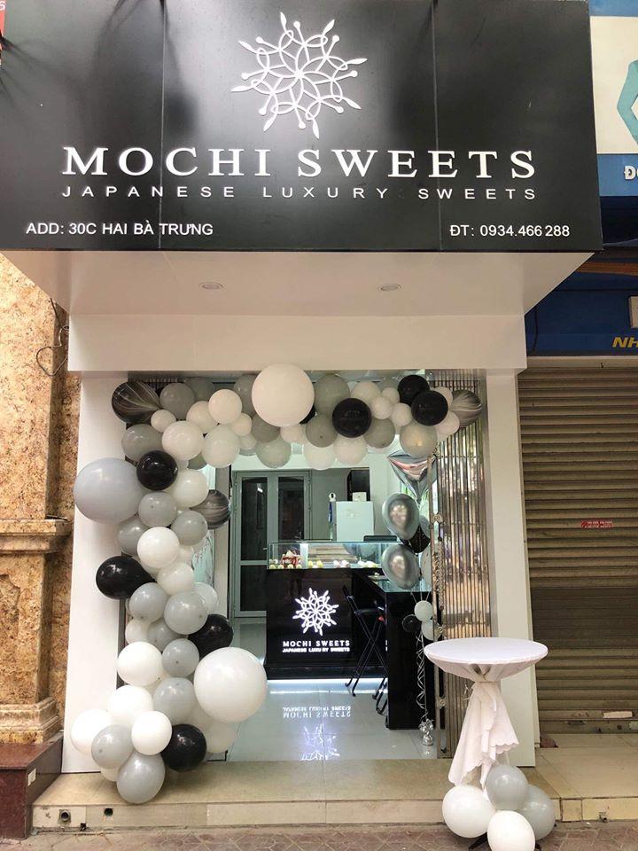 Mochi Sweets Hải Phòng