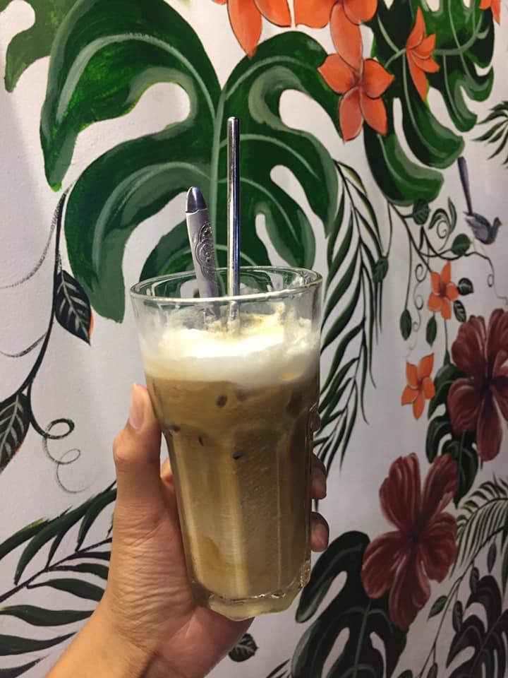 Modern Coffee - Ninh Hiệp