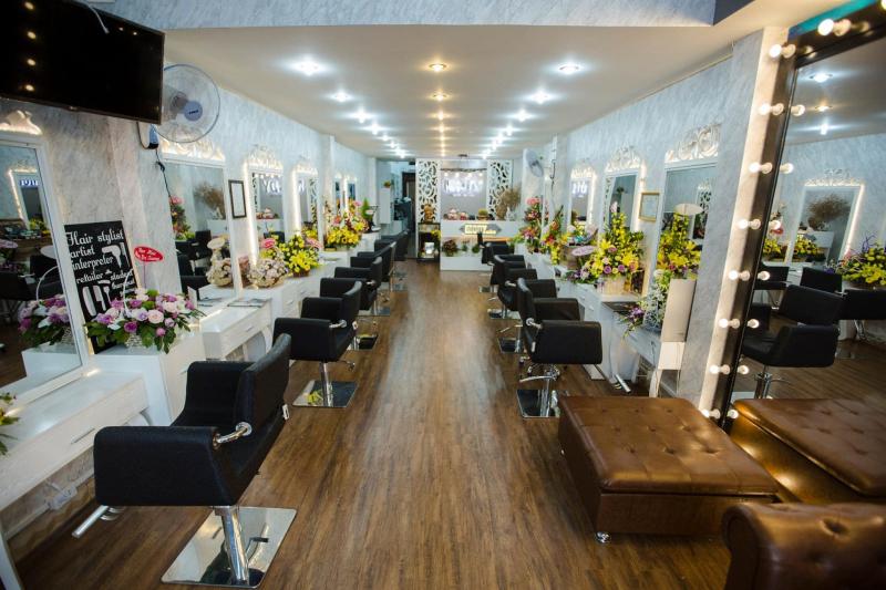 Mody Salon