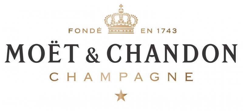 Thương hiệu rượu Champagne lâu đời Moet & Chandon (Nguồn: Sưu tầm)