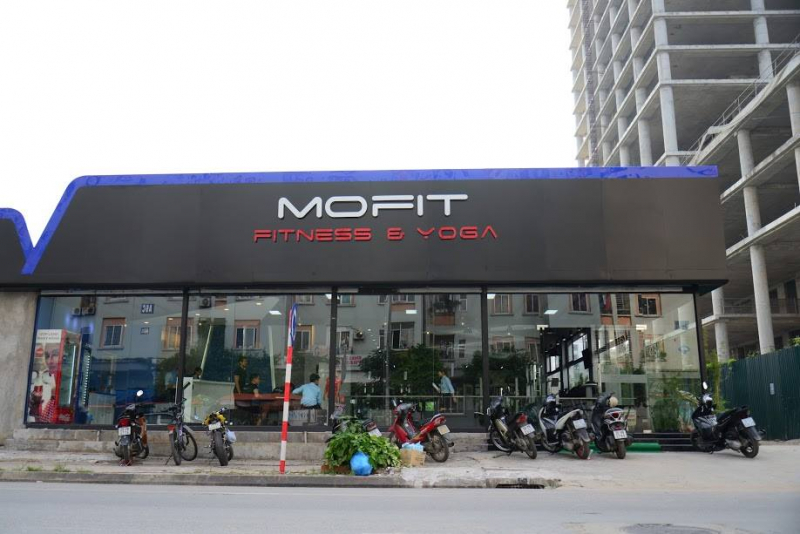 Mofit Fitness and Yoga