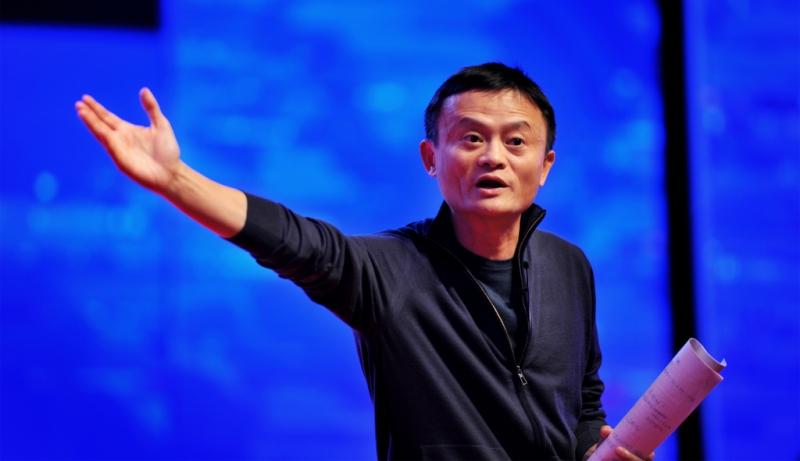 Top 20 câu nói kinh điển và nổi tiếng của tỷ phú Jack Ma