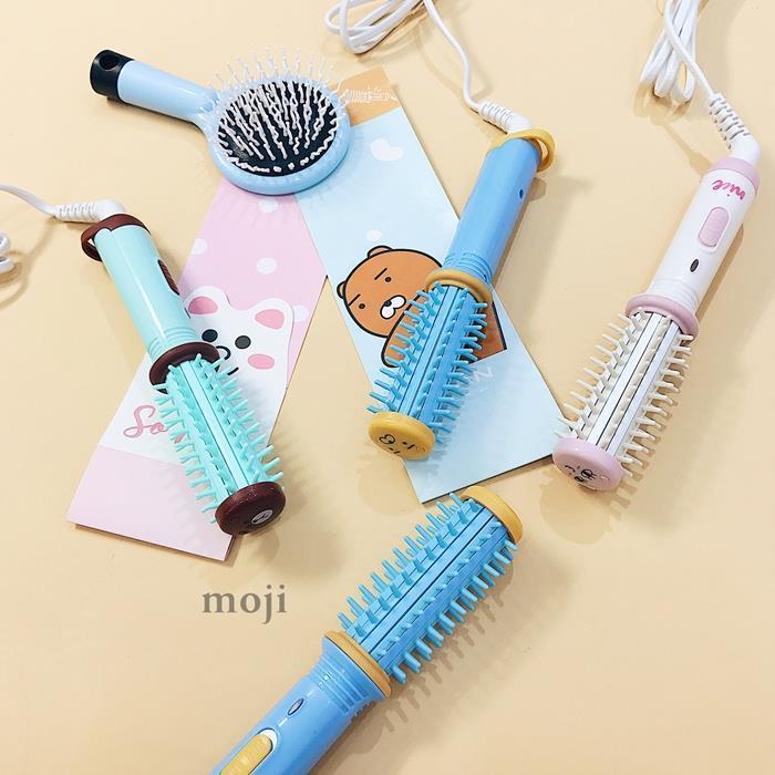 Sản phẩm máy uốn tóc tại Moji - Phụ kiện & Quà tặng