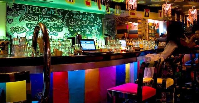 Mojito bar&lounge