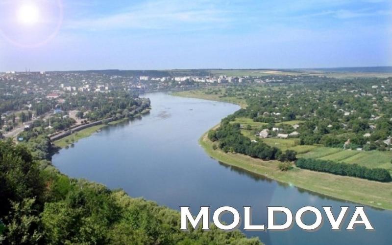 Moldova là quốc gia có GDP/người/năm thấp thứ hai châu Âu