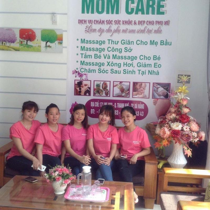 dịch vụ chăm sóc bầutại Đà Nẵng