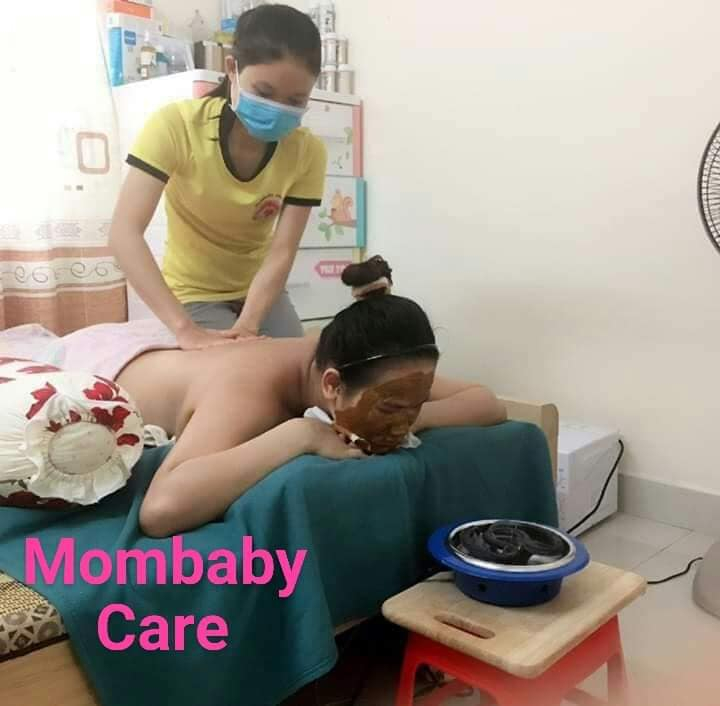 Liệu trình chăm sóc sau sinh của Mombabycarelove