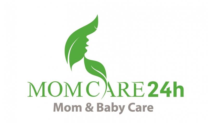 Logo của Momcare 24h
