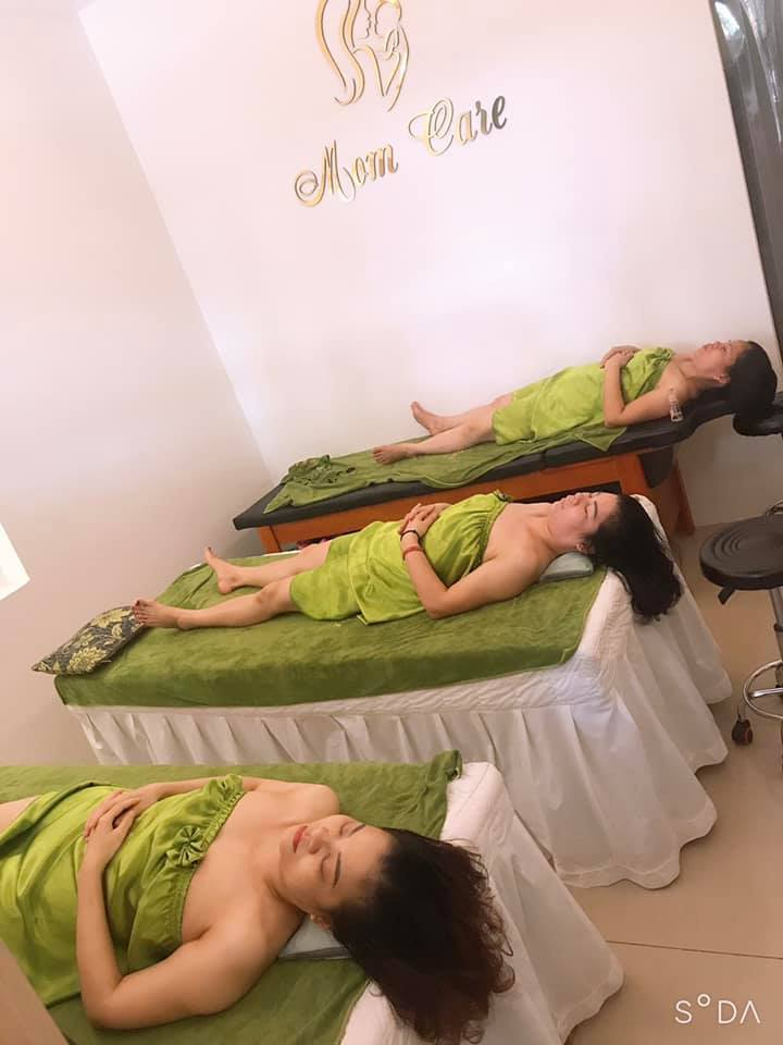Momcare Spa Hải Phòng - Dịch vụ chăm sóc Mẹ & Bé tại nhà