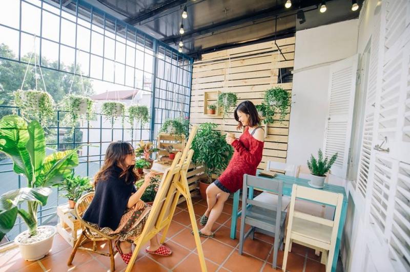 Momento, một homestay, ba phong cách Hà Nội - Hội An - Sapa