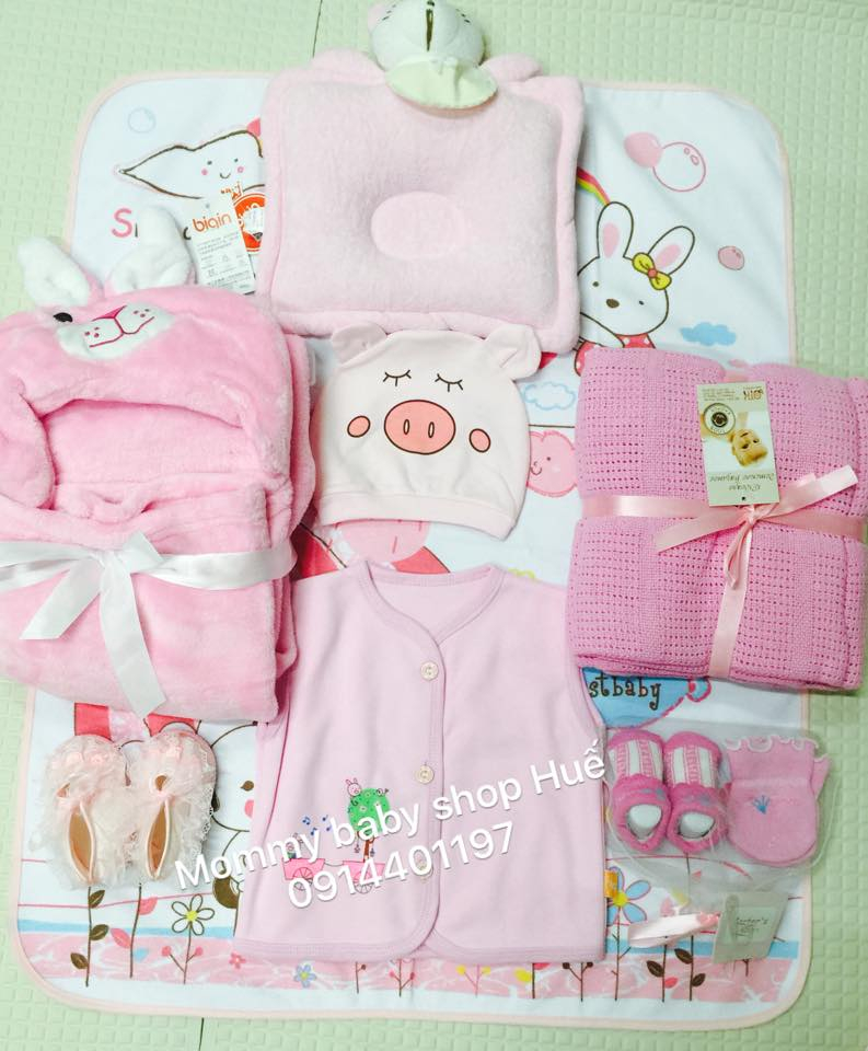 Mommy & Baby Shop