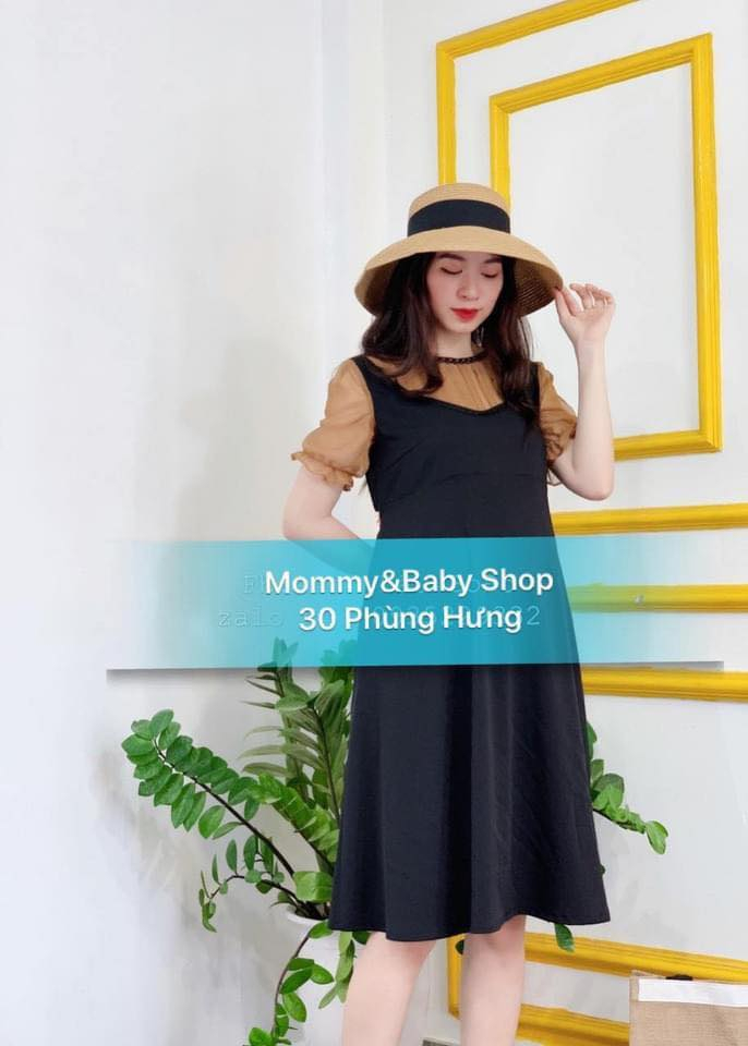 Mommy & Baby Shop-Huế