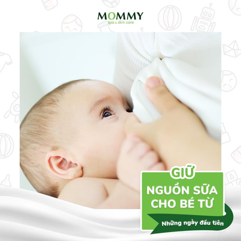 Mommy Spa - Chi nhánh Vinh