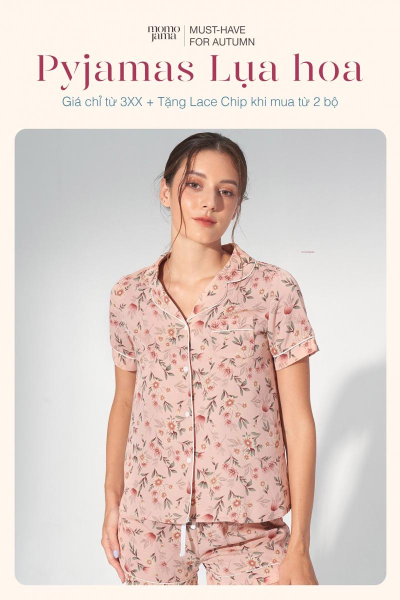 Momojama Homewear