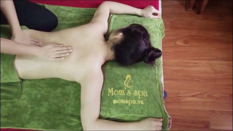 Green Momspa Vĩnh Phúc