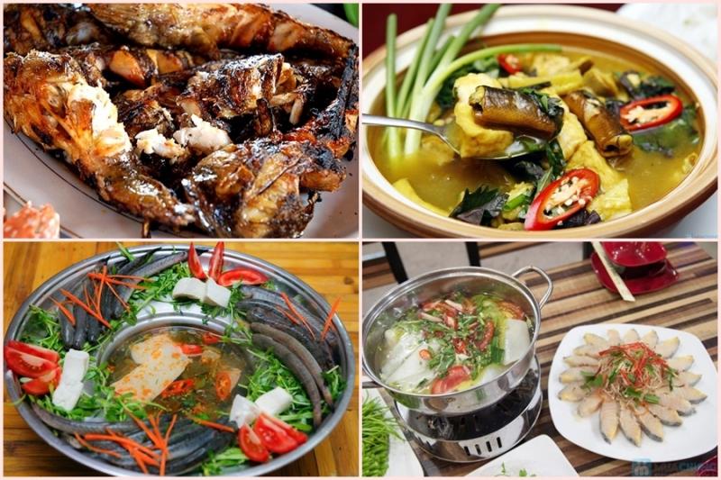 Top 15 món ăn đặc sản Tây Nam Bộ nổi tiếng nhất