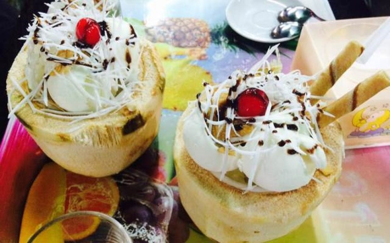 Top 16 đồ ăn, thức uống mát lạnh tại Hà Nội - Toplist.vn