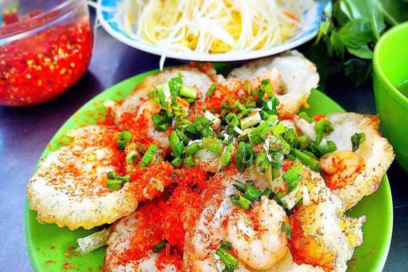 Top 10 Món ăn sáng hấp dẫn nhất nên thử ở Vũng Tàu